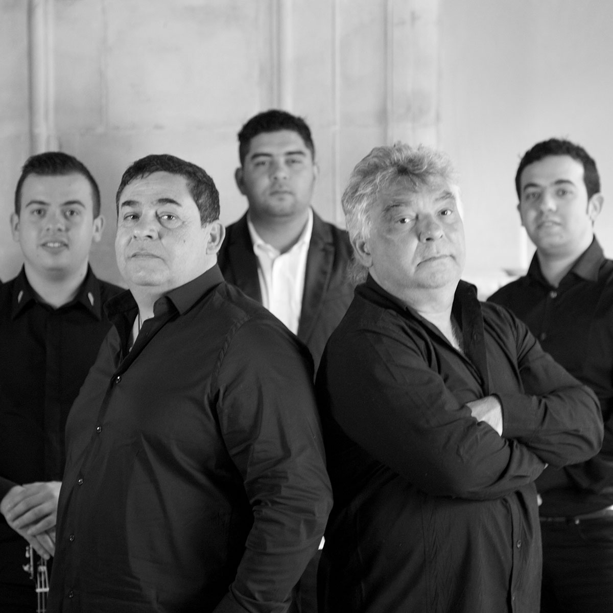 THE GIPSY KINGS – Live in Concert